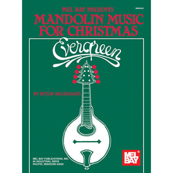 Evergreen / Mandolin Music for Christmas