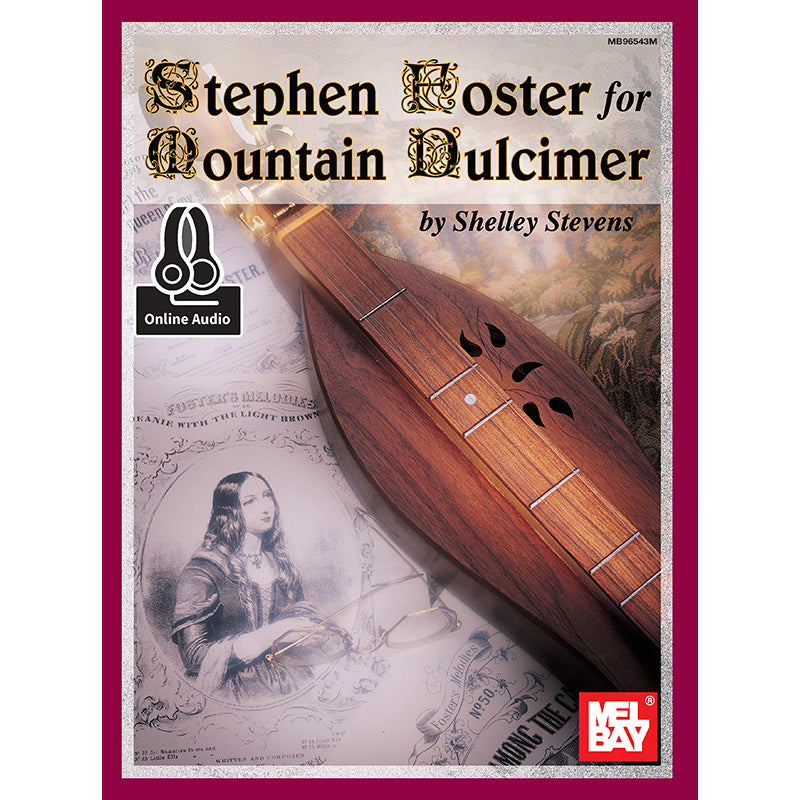 STEPHEN FOSTER FOR MOUNTAIN DULCIMER