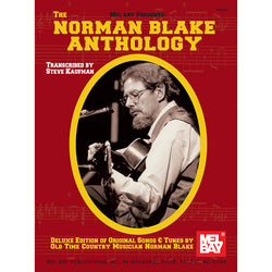 The Norman Blake Anthology