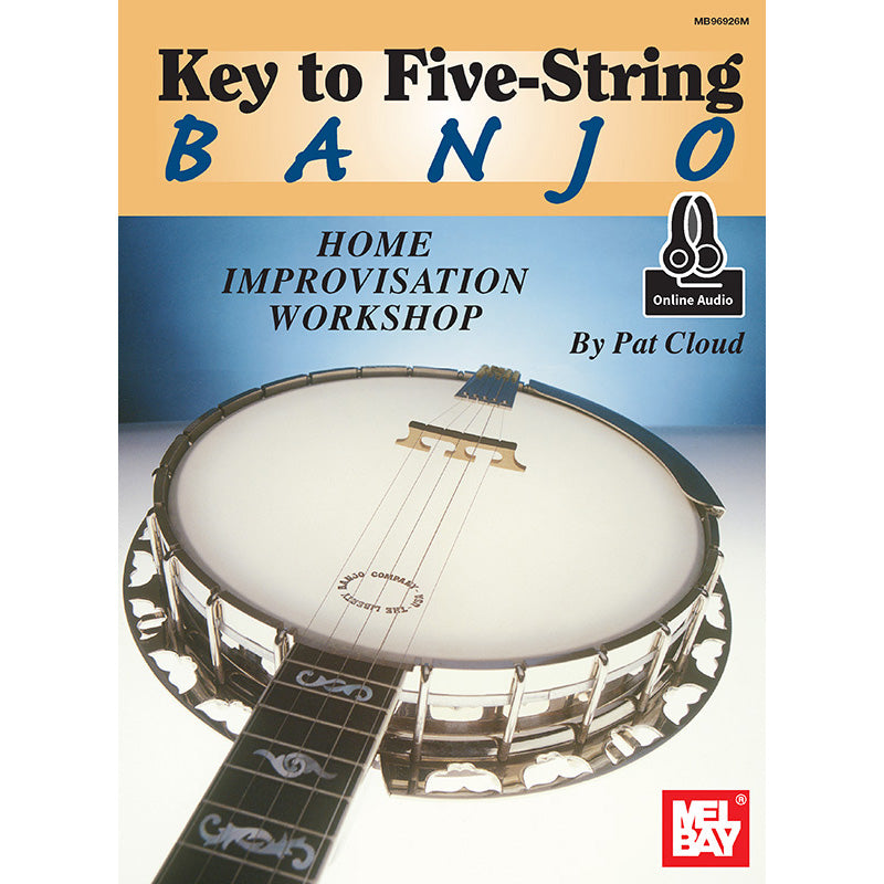 The Key to the Five String Banjo
