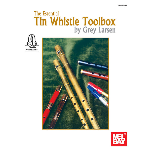 Essential Tinwhistle Toolbox