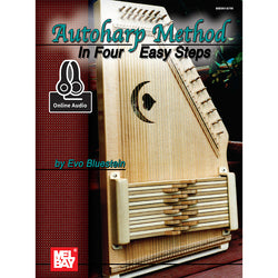 Autoharp Method-In Four Easy Steps