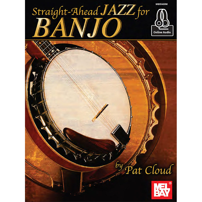 Straight-Ahead Jazz for Banjo