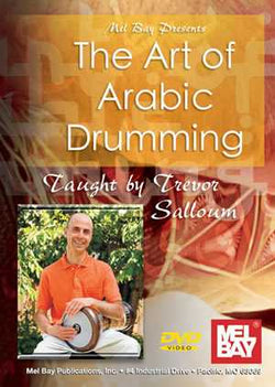 The Art of Arabic Drumming