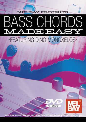 Bass Chords Made Easy