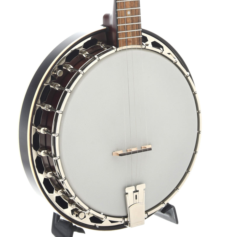Recording King Dirty 30's Resonator Banjo – Elderly Instruments