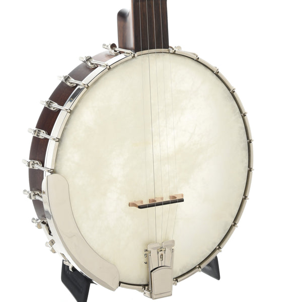 Recording King Madison Open-Back Banjo