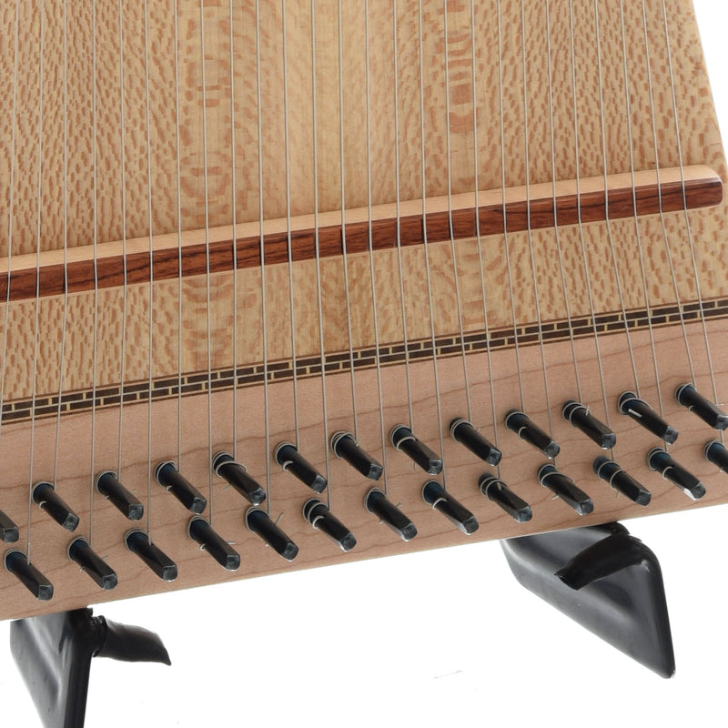 Noteworthy Tenor Psaltery, Bow & Bag