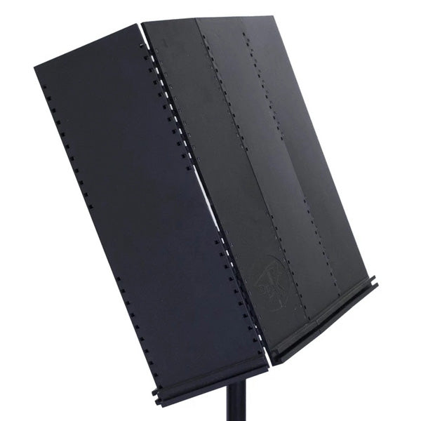 Peak Music SMS-30 Collapsible Music Stand with Bag
