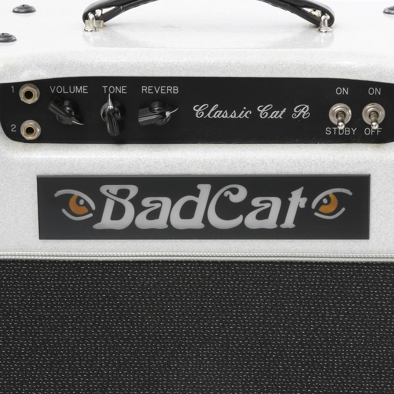 Bad Cat Classic Cat R