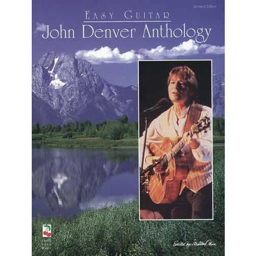 John Denver Anthology - Revised Edition