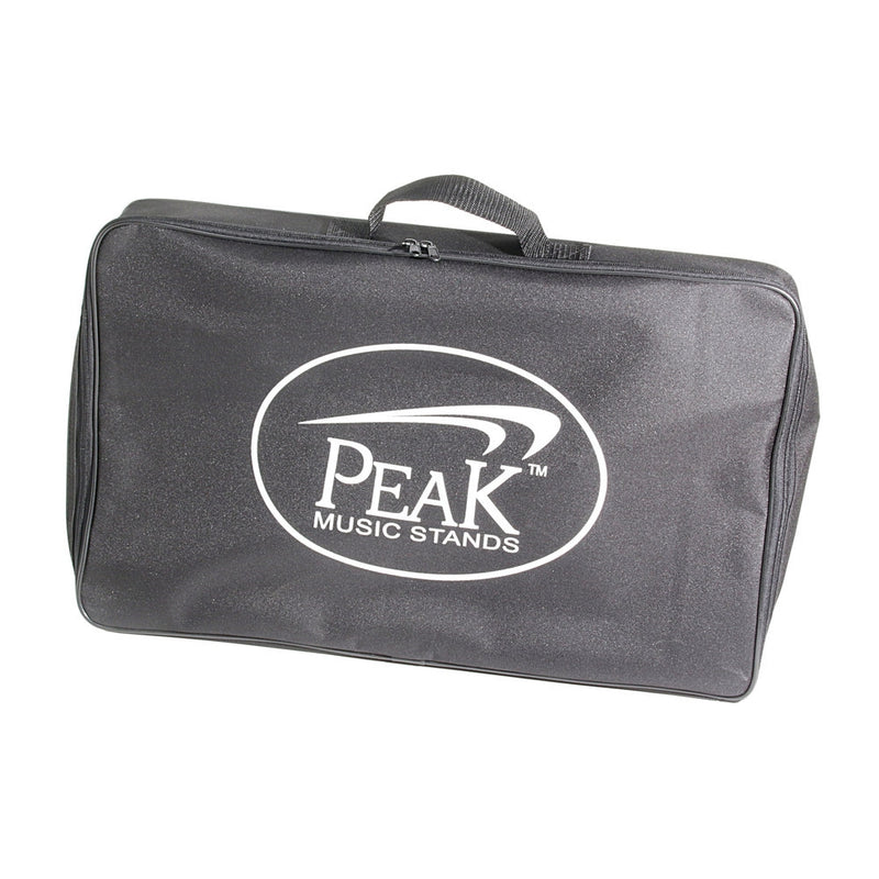 Peak Music SMS-32 Flat Panel Music Stand with Bag