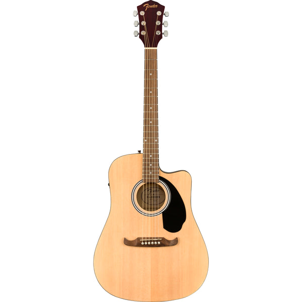 Fender FA-125CE Dreadnought Acoustic Guitar