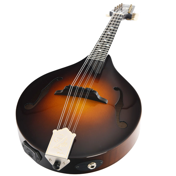 ZETA SHOPWORN STAGE A/E A-MODEL MANDOLIN WITH PICKUP