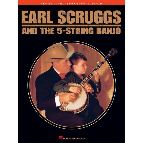 Earl Scruggs and the 5-String Banjo
