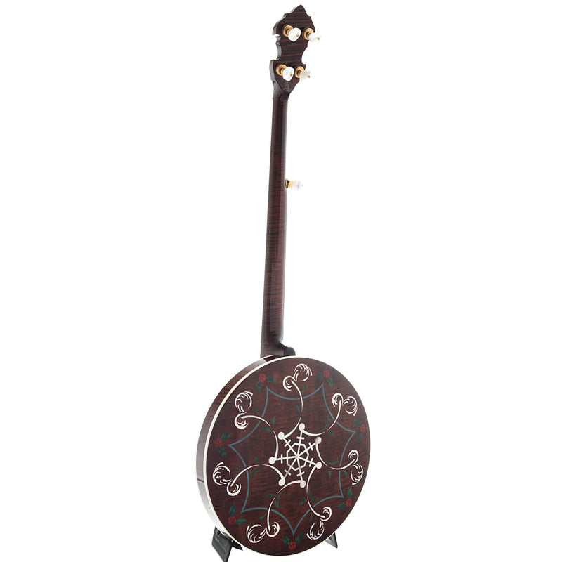 Gibson Christmas Banjo Limited Edition (2009)