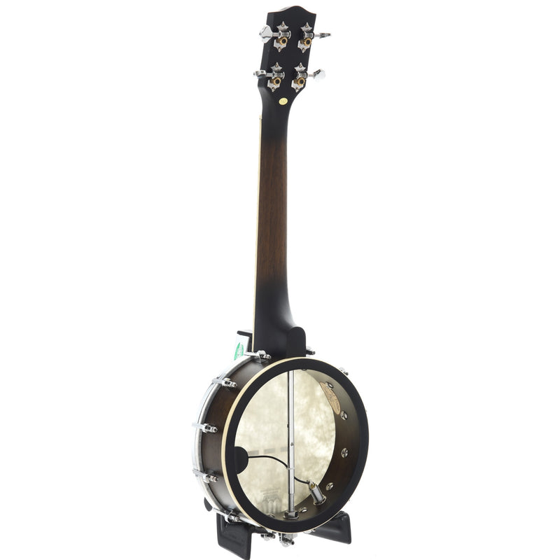 Gold Tone BU-1 Concert Banjo Ukulele with Pickup and Gigbag