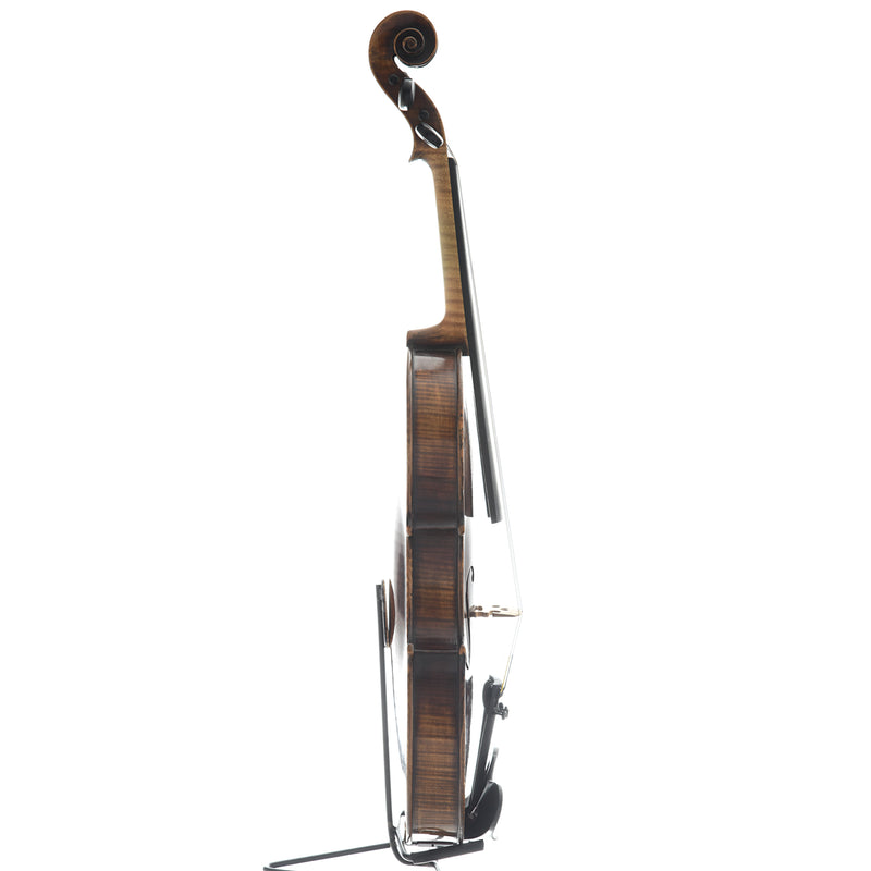 Benjamin Banks Label Violin (c. 1880-1920)