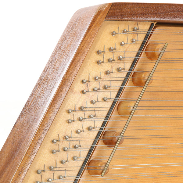 Webster Chromatic Hammered Dulcimer (1990's)
