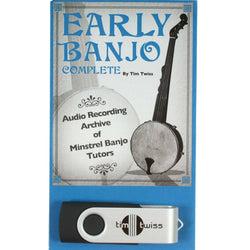 Flash Drive: Early Banjo Complete
