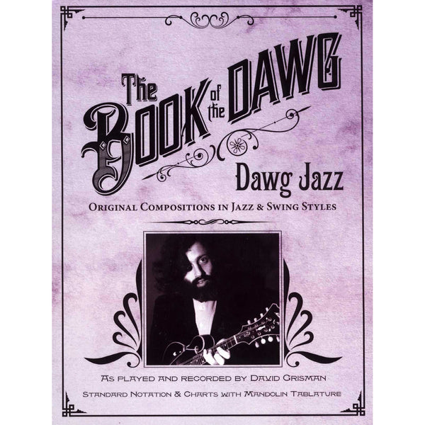 The Book of the Dawg - Dawg Jazz