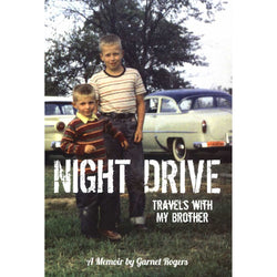 Night Drive: Travels with My Brother