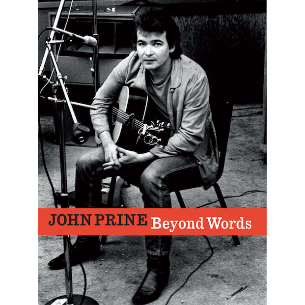 John Prine: Beyond Words