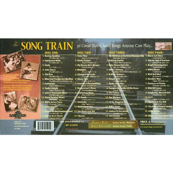 The Song Train