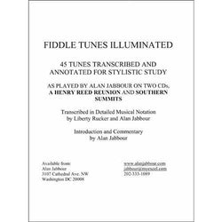 Fiddle Tunes Illuminated