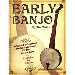 Early Banjo