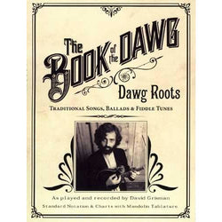 The Book of the Dawg - Dawg Roots
