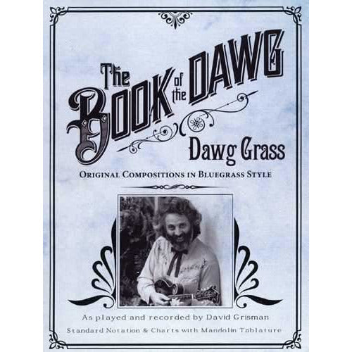 The Book of the Dawg - Dawg Grass