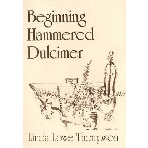 Beginning Hammered Dulcimer