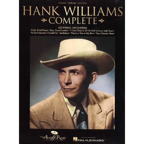 Complete Works of Hank Williams