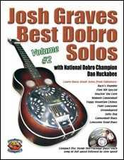 Josh Graves Best Dobro Solos, Vol. 2