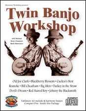 Twin Banjo Workshop