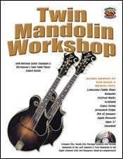 Twin Mandolin Workshop