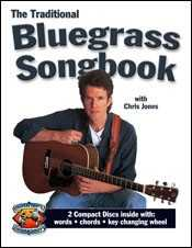 The Traditional Bluegrass Songbook