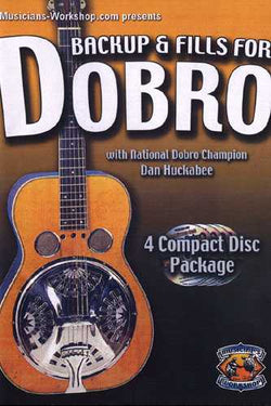 <Download> Backup & Fills for Dobro