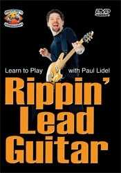 Learn to Play Rippin' Lead Guitar