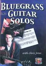 Bluegrass Guitar Solos