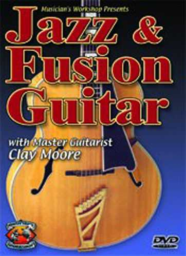Jazz and Fusion Guitar