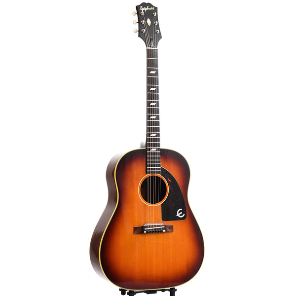 Epiphone FT-79 Texan (1961)