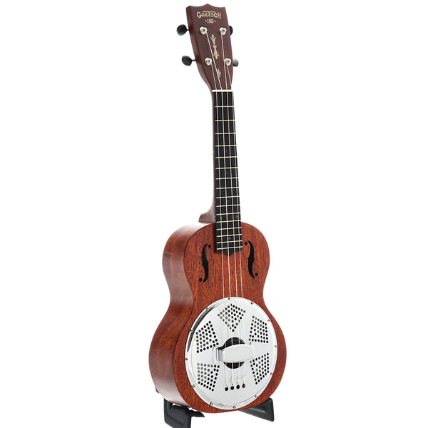 Gretsch G9112 Concert Resonator Ukulele with Gigbag