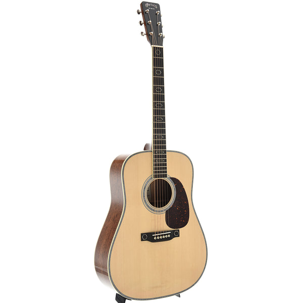 Martin HD-35 CFM IV 60th Limited Edition Guitar & Case