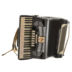 Noble Keyboard Accordion (1950's)