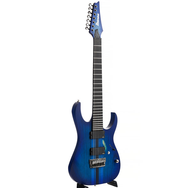 Ibanez RGIT27FE Iron Label 7 String (2014)