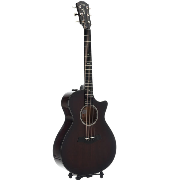 Taylor 522ce Acoustic Guitar & Case