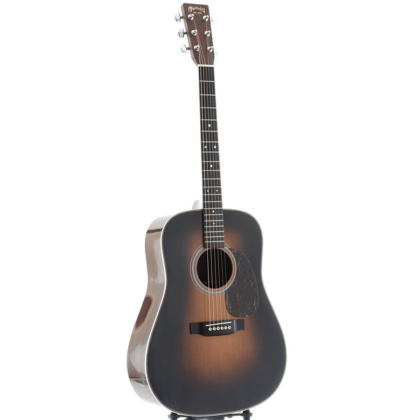 Martin HD-28 Sunburst (2005)