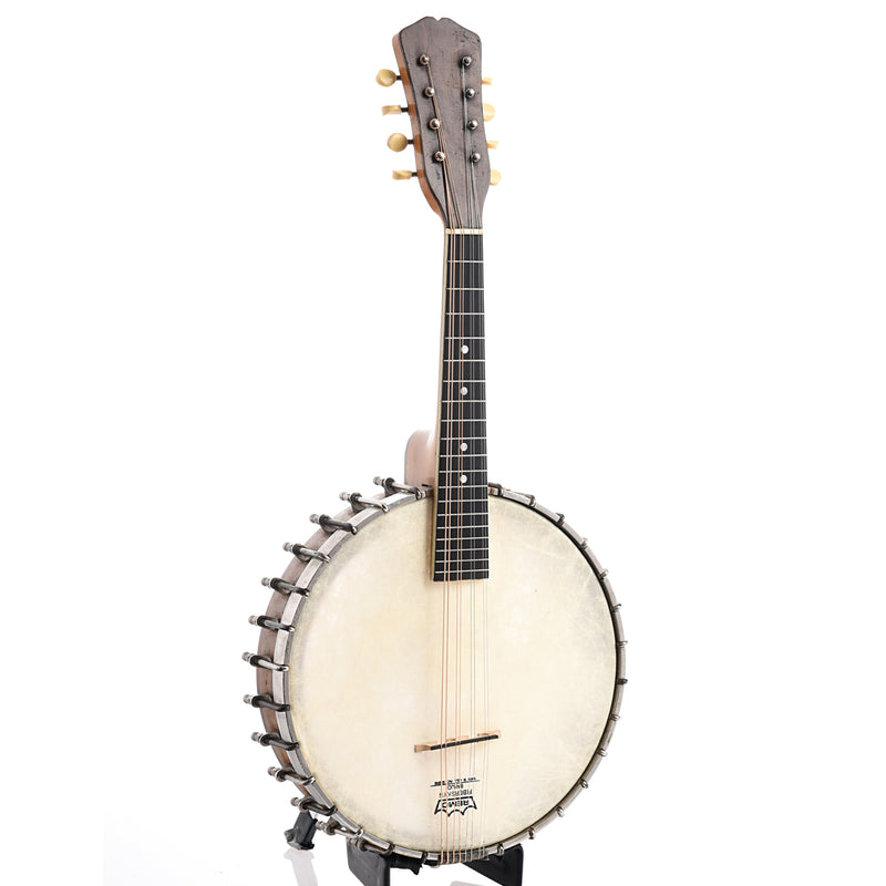 Vega Little Wonder Banjo-Mandolin (1914)